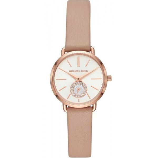 Buy Women's Michael Kors Watch Petite Portia MK2752