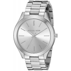 Women's Michael Kors Watch Slim Runway MK3178