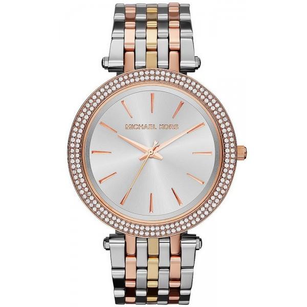Buy Women's Michael Kors Watch Darci MK3203