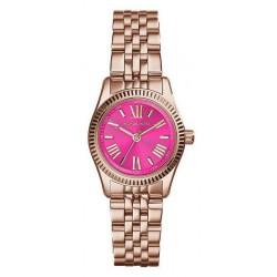 Women's Michael Kors Watch Mini Lexington MK3285