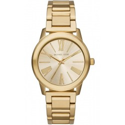 Buy Women's Michael Kors Watch Hartman MK3490
