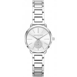 Women's Michael Kors Watch Petite Portia MK3837