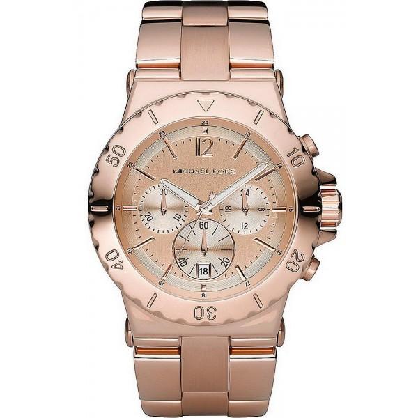 Buy Women's Michael Kors Watch Dylan MK5314 Chronograph