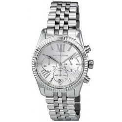 Unisex Michael Kors Watch Lexington MK5555 Chronograph