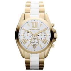 Buy Women's Michael Kors Watch Bradshaw MK5743 Chronograph