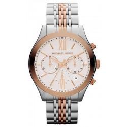 Women's Michael Kors Watch Brookton MK5763 Chronograph