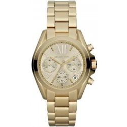 Women's Michael Kors Watch Mini Bradshaw MK5798 Chronograph