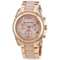Buy Women's Michael Kors Watch Blair MK5943 Chronograph