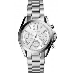 Women's Michael Kors Watch Mini Bradshaw MK6174 Chronograph