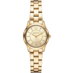 Women's Michael Kors Watch Mini Runway MK6590