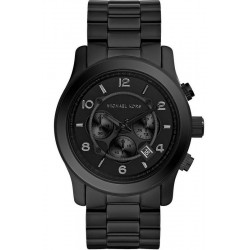 Buy Men's Michael Kors Watch Runway MK8157 Chronograph