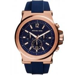 Buy Men's Michael Kors Watch Dylan MK8295 Chronograph