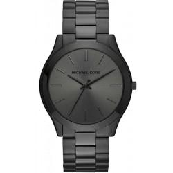 Buy Men's Michael Kors Watch Slim Runway MK8507