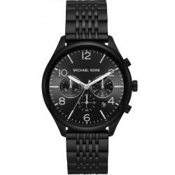 Men's Michael Kors Watch Merrick MK8640 Chronograph