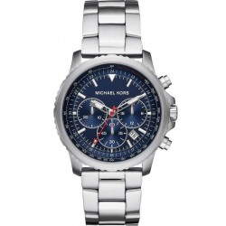 Buy Men's Michael Kors Watch Theroux MK8641 Chronograph