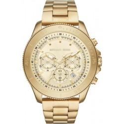 Buy Men's Michael Kors Watch Cortlandt MK8663 Chronograph