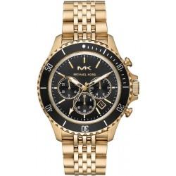 Buy Mens Michael Kors Watch Bayville MK8726 Chronograph