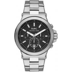 Buy Mens Michael Kors Watch Dylan MK8730 Chronograph