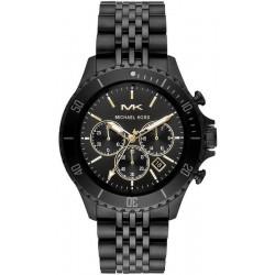 Buy Mens Michael Kors Watch Bayville MK8750 Chronograph