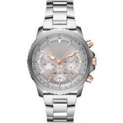 Buy Mens Michael Kors Watch Cortlandt MK8754 Chronograph