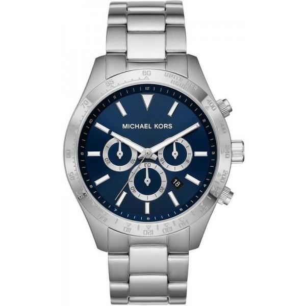 Buy Men's Michael Kors Watch Layton MK8781 Chronograph