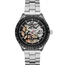 Buy Men's Michael Kors Watch Merrick MK9037 Automatic