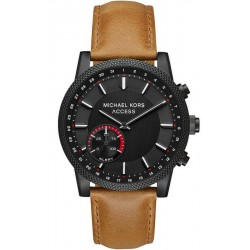 Buy Michael Kors Access Scout Hybrid Smartwatch Men's Watch MKT4024