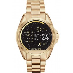 Buy Michael Kors Access Bradshaw Smartwatch Women's Watch MKT5001