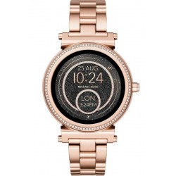Buy Women's Michael Kors Access Watch Sofie MKT5022 Smartwatch