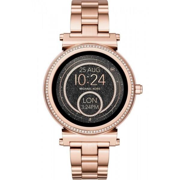 Buy Michael Kors Access Sofie Smartwatch Women's Watch MKT5022