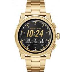 Buy Michael Kors Access Grayson Smartwatch Men's Watch MKT5026