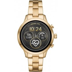 Buy Michael Kors Access Runway Smartwatch Women's Watch MKT5045