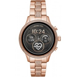 Women's Michael Kors Access Watch Runway MKT5052 Smartwatch