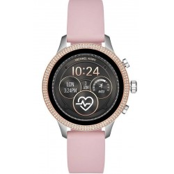 Buy Michael Kors Access Runway Smartwatch Women's Watch MKT5055