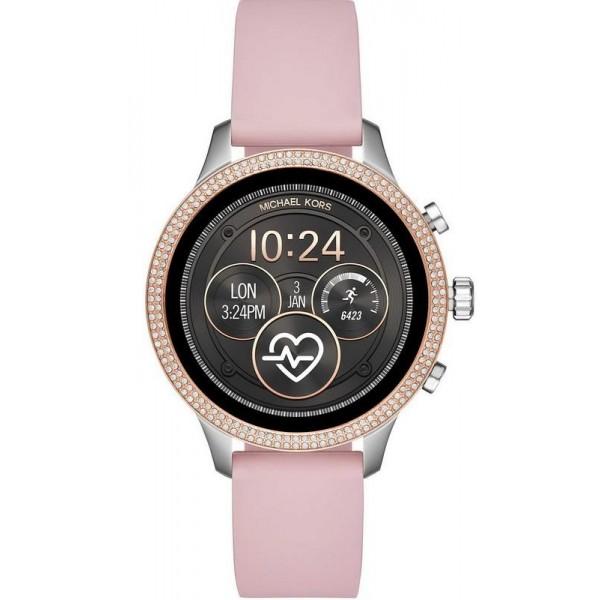 Buy Women's Michael Kors Access Watch Runway MKT5055 Smartwatch