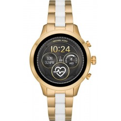 Buy Michael Kors Access Runway Smartwatch Women's Watch MKT5057