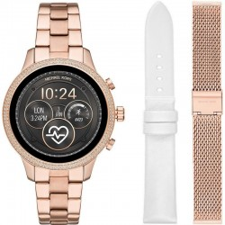 Buy Michael Kors Access Runway Smartwatch Women's Watch MKT5060