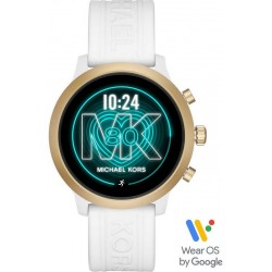 Buy Michael Kors Access MKGO Smartwatch Womens Watch MKT5071