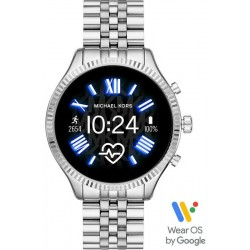 Michael Kors Access Lexington 2 Smartwatch Women's Watch MKT5077