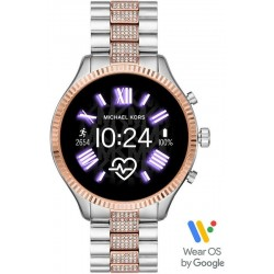 Buy Michael Kors Access Lexington 2 Smartwatch Womens Watch MKT5081