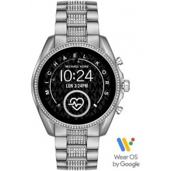 Buy Michael Kors Access Bradshaw 2 Smartwatch Womens Watch MKT5088