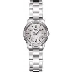 Buy Women's Mido Watch Baroncelli III M0100071103309 Automatic