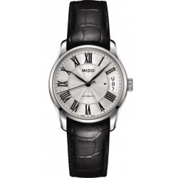 Buy Women's Mido Watch Belluna II M0242071603300 Automatic