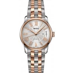 Buy Women's Mido Watch Belluna II M0242072203300 Automatic