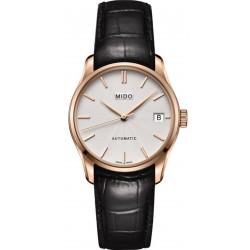 Buy Women's Mido Watch Belluna II M0242073603100 Automatic