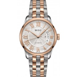 Buy Men's Mido Watch Belluna II M0244072203300 Automatic