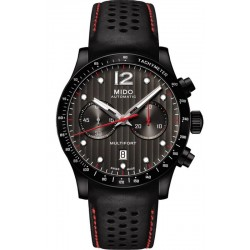 Men's Mido Watch Multifort Automatic Chronograph M0256273606100