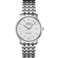 Buy Men's Mido Watch Baroncelli I M38954111 Automatic