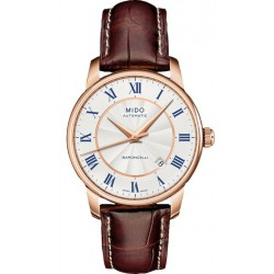 Buy Men's Mido Watch Baroncelli II M86002218 Automatic
