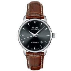 Buy Men's Mido Watch Baroncelli M86004188 Automatic